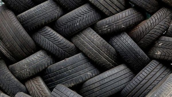 The tyre companies say it is premature to declare that particles from tyres are harmful to the environment. (REUTERS)