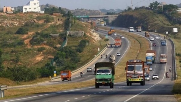 UN road safety forum has praised Haryana police's initiative to check accidents on NH44.