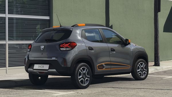 Dacia Spring Electric claims to have a range of around 230 kms.