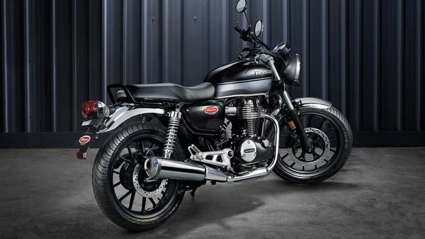 Honda to recall several units of H'ness CB350 bikes. Here's why - HT Auto
