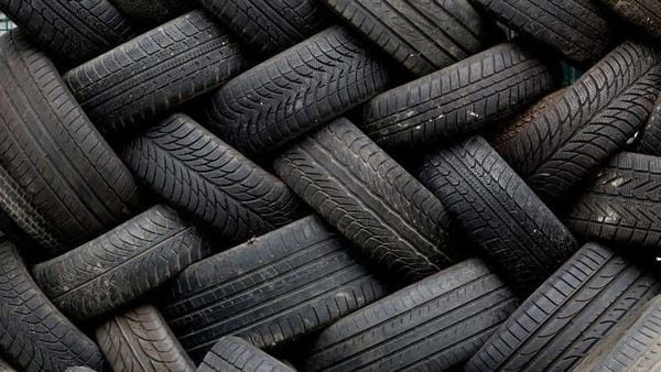 As per industry estimate, the CSUV (Compact SUV) tyre market in the country is pegged around four lakh tyres per month and is soon expected to double. (REUTERS)