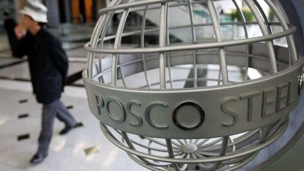 Protests outside Posco's India steel plant to be called off. (File Photo) (REUTERS)