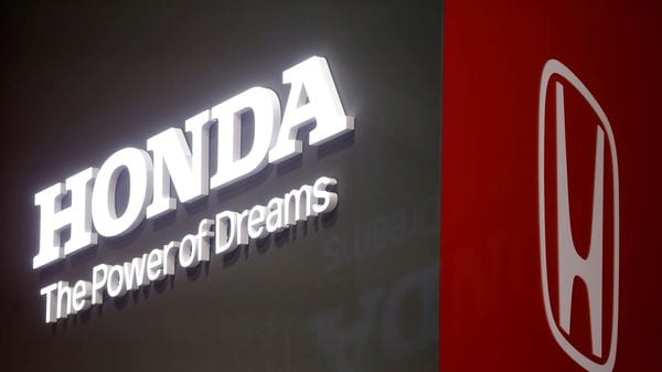 Honda Motor has shut its production at all US, Canada plants for a week. (File Photo) (REUTERS)