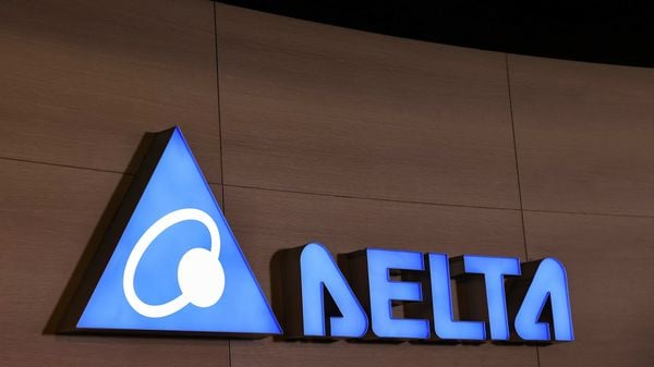 A longtime power-product supplier to Apple, Dell Technologies Inc. and other global tech companies, Delta started to build its EV-component business more than a decade ago. (REUTERS)