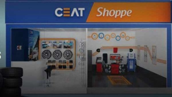 Image: CEAT tyres
