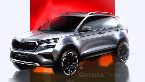 World premier of the Skoda Kushaq will take place on March 18.
