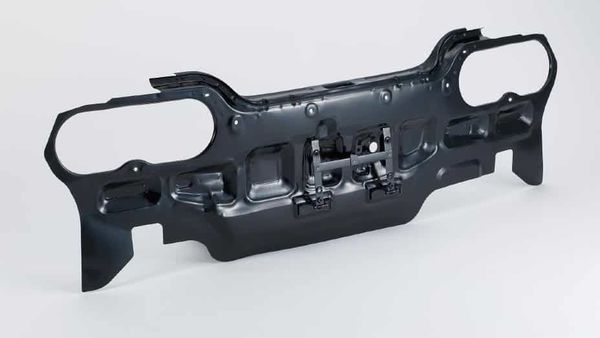Nissan NISMO Heritage Parts