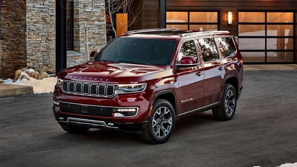 The new Jeep Wagoneer will offer a host of modification to the owners,