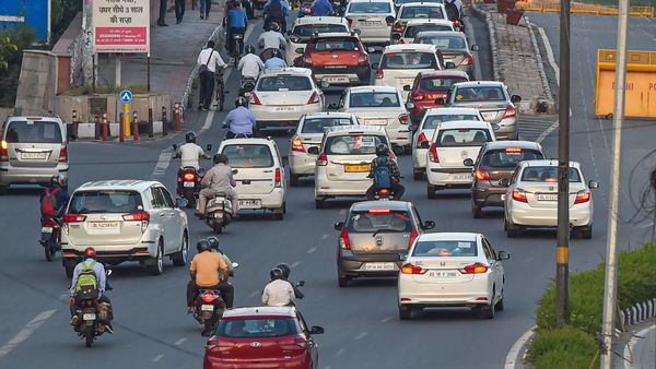 Pay more for RC renewal of old vehicles from October 1 this year. (PTI)