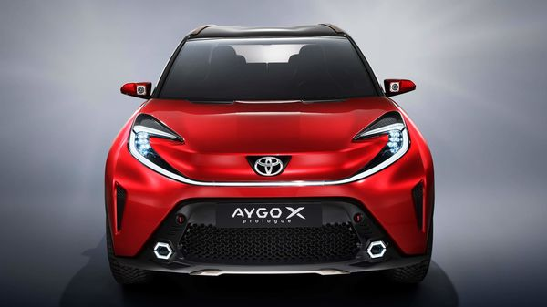 Toyota has showcased the third-generation Aygo, called the X Prologue, which is based on the same TNGA-B platform used by Yaris Cross. The production model is likely be released in late 2021 or early 2022.