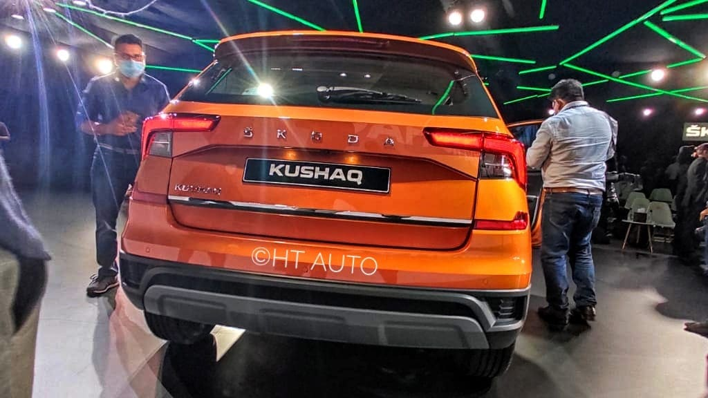It will be a direct rival to the likes of the Hyundai Creta and Kia Seltos SUVs in India. It is expected to be priced in the range of <span class=