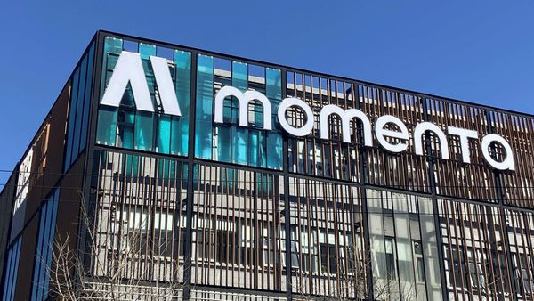 Momenta will expand its workforce and gather more data to improve future technologies. (REUTERS)