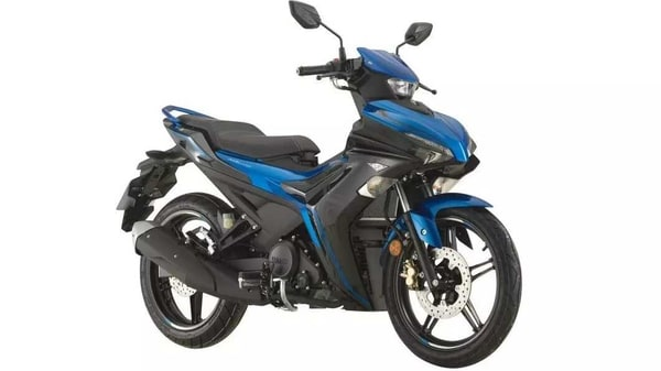 Yamaha R15-based Y16ZR is limited to the Malaysian market currently,