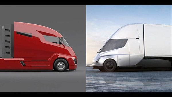The Delhi government is working on a plan to allow electric goods carriers to ply on city streets at all hours, the minister said. (Representational image)