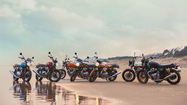 Royal Enfield on Monday launched the 2021 Interceptor 650, Continental GT 650 bikes with new updates and refreshed colour options.