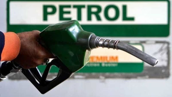 Currently, petrol in Mumbai costs ₹97.57 per litre, while diesel costs ₹88.60 per litre. (REUTERS)