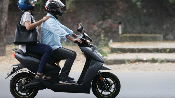 The deliveries of Ather e-scooter will begin in the next couple of weeks in Jaipur.