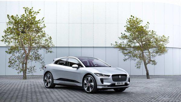 Jaguar I-Pace enters a still nascent EV space in India.