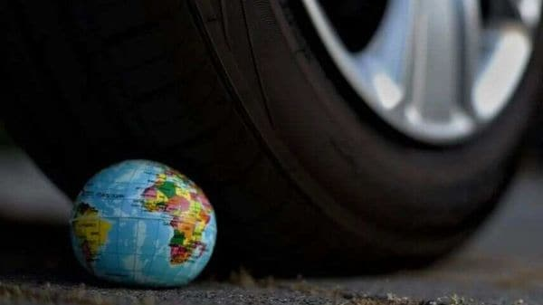 Vehicular emissions are seen as one of the biggest sources of global pollution.