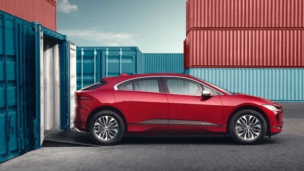 Jaguar I-Pace is hoping to find a place of prominence among luxury car buyers looking at switching to green energy.