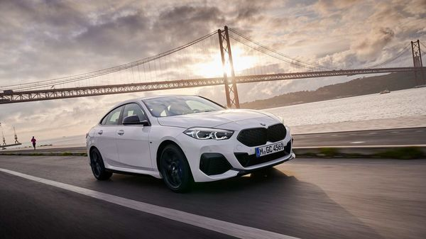 BMW 220I Sport is a more capable addition to the 2 Series family in India.