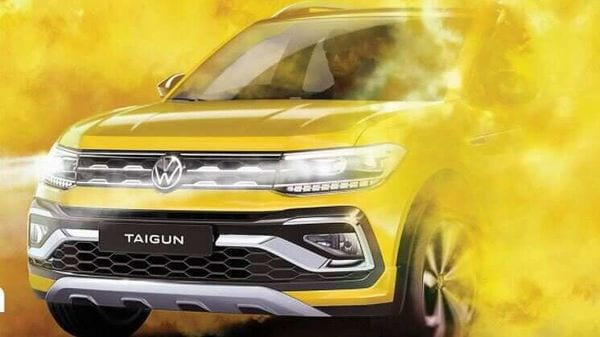 The Volkswagen Taigun is one of the most awaited SUVs from the brand in the country in 2021.