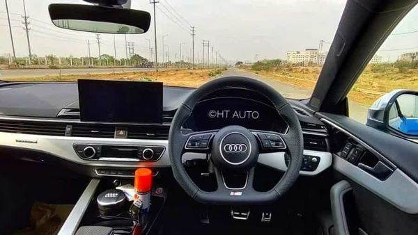 Audi S5 Sportback may be a niche offering in India but promises to be one that is tailor-made for the enthusiastic driver.
