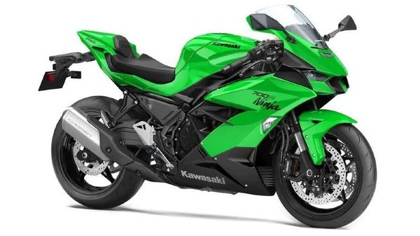 Kawasaki might unveil the Ninja 700R in the later part of the year. Image Credits: Kardesign Koncepts