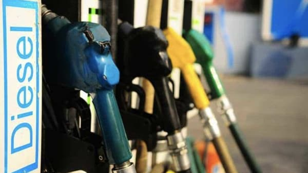 Petrol and diesel prices shot to a new high in recent months.
