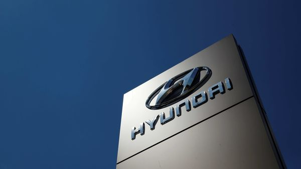 Hyundai to suspend some of its South Korea output due to component sourcing issues. (File Photo) (REUTERS)