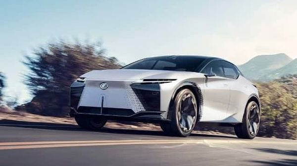 Lexus claims the LF-Z Electrified concept car can churn out a maximum power of 544 hp and 700 Nm of peak torque. It can accelerate from zero to 100 kmph in three seconds flat, while the top speed is 200 kmph.