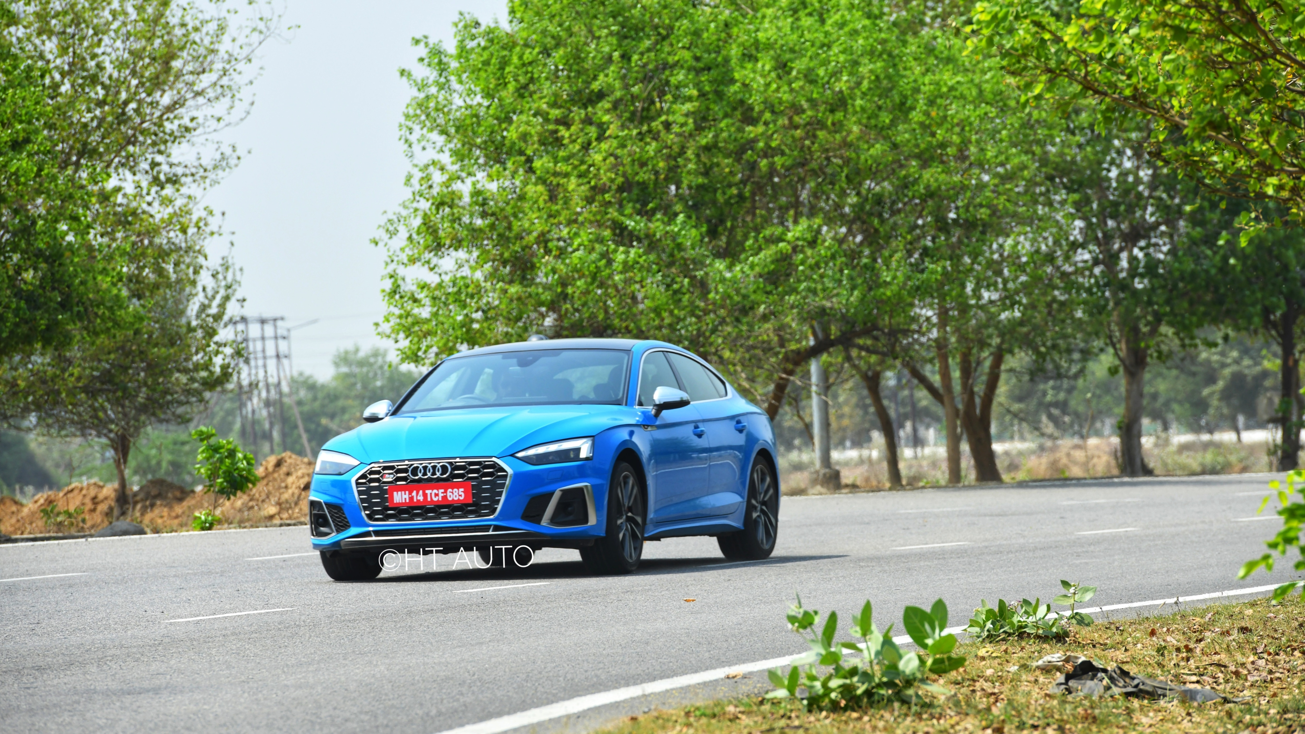 Audi wants to be quicker in bringing its products to India after their respective global launch. But does the S5 Sportback deserve local assembly?