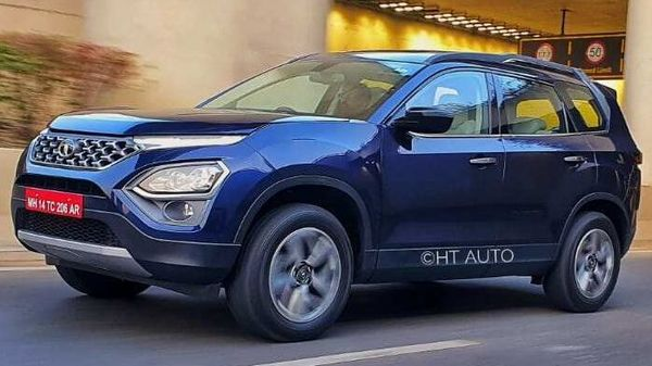 Tata Safari is a three-row version of Harrier SUV that seeks to also have a character of its own.