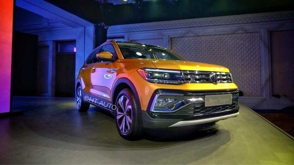 Volkswagen has unveiled the new Taigun SUV which is going to take on Hyundai Creta and Kia Seltos in the mid-size SUV segment,