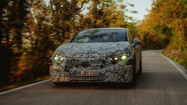 Mercedes is putting all its might into showcasing the EQS which will is likely to be the culmination of its electric ambitions.