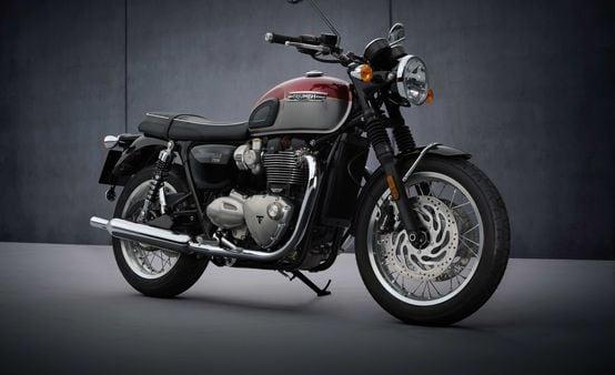 2021 Triumph Bonneville T120 and Bonneville T120 Black are both priced at ₹10.65 lakh (ex-showroom).