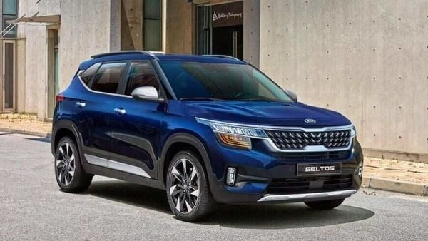 The 2021 Kia Seltos Gravity SUV has been introduced in Korea as the top-end trim.