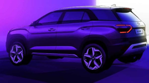 Hyundai Alcazar could be a key player in the large SUV segment in India.