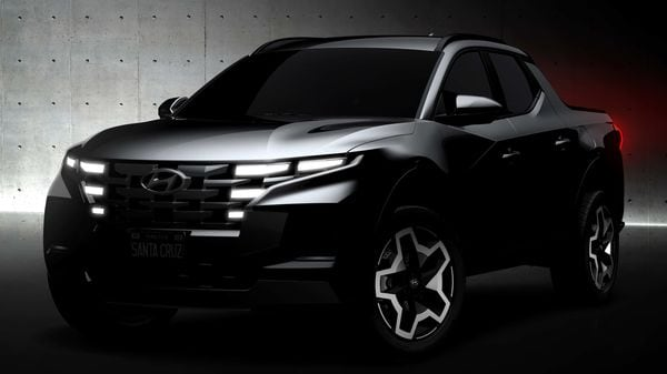 Hyundai is confident Santa Cruz will be able to challenge the might of established players in the pickup space.