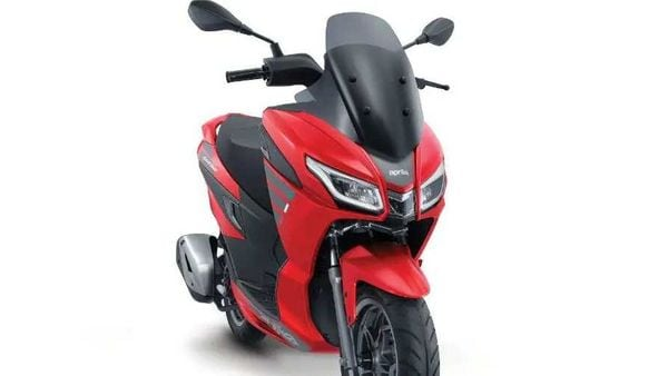 Aprilia SXR 125 will be launched in India soon.