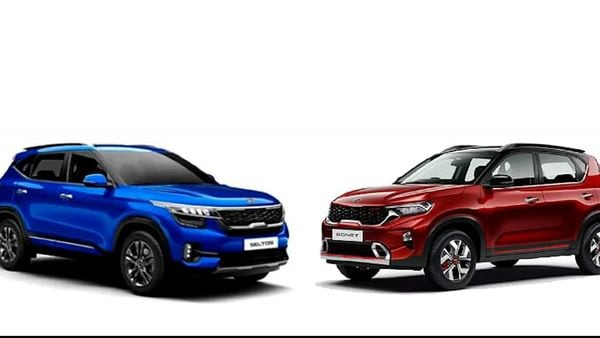 Kia Motors India has decided to discontinue select variants of the Seltos and Sonet SUVs based on feedback and booking trends.