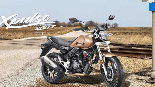 2021 Hero XPulse 200T BS 6 motorcycle was launched in India in March.