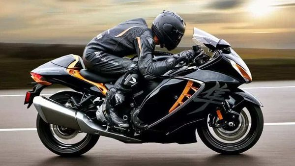 Suzuki will launch the new Hayabusa in India this April.
