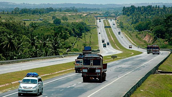 The contract has been won by Adani Enterprises' wholly-owned subsidiary Adani Road Transport Ltd (ARTL). (MINT_PRINT)