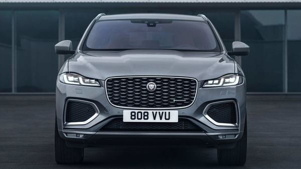 F-Pace 2021 is all set for its India launch.