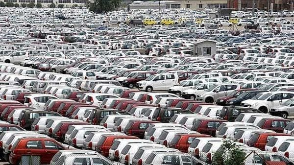 The automaker produced 92,450 units of vehicles last year amid the Covid-19 related disruptions.