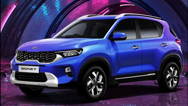 Kia Sonet is all set to get a bit bigger for the Indonesian market as a 7-seater version is all set for debut on April 8.