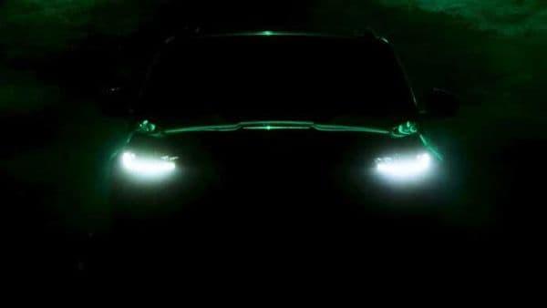 2021 Skoda Kodiaq SUV will break cover on April 13.
