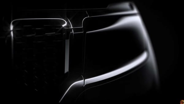 Jeep has teased Commander SUV, a seven-seater avatar of the popular Compass SUV.