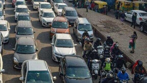 According to auto dealers' body FADA, passenger vehicle sales in India grew by 28% in March. (HT_PRINT)